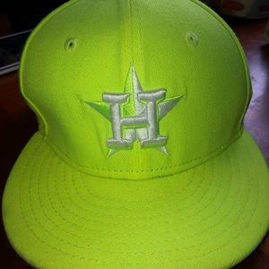 Houston astros hat